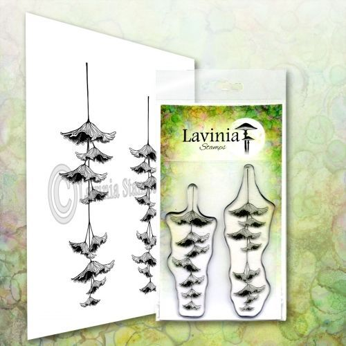 Fairy Bonnet Set - Lavinia Stamps (LAV612)